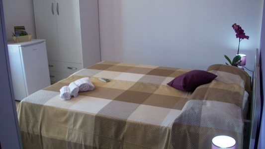 Bed and Breakfast San Vito lo Capo